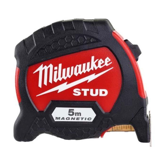 Milwaukee STUD GEN ll Måttband med ABS-hölje 5 m