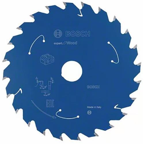 Bosch Expert for Wood Sågklinga 184x16x20 mm 24T 184x16x20 mm 24T