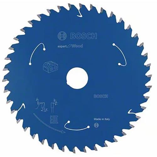Bosch Expert for Wood Sågklinga 254x21x30 mm 40T 254x21x30 mm 40T