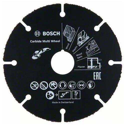 Bosch Multiwheel HM Kapskiva 115 x 2223 mm 115 x 2223 mm