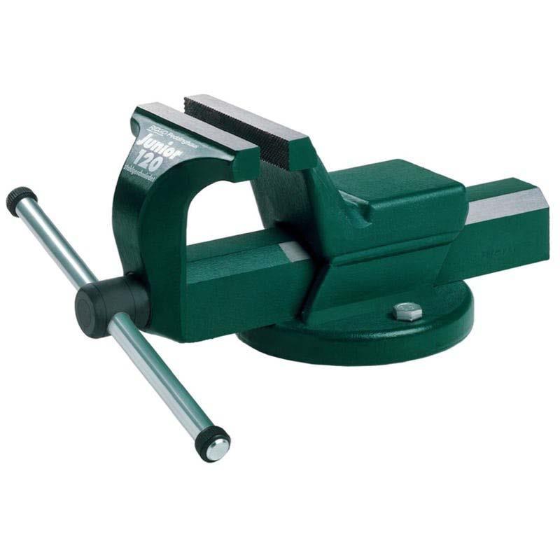 Ridgid Peddinghaus Junior Skruvstycke 120 mm