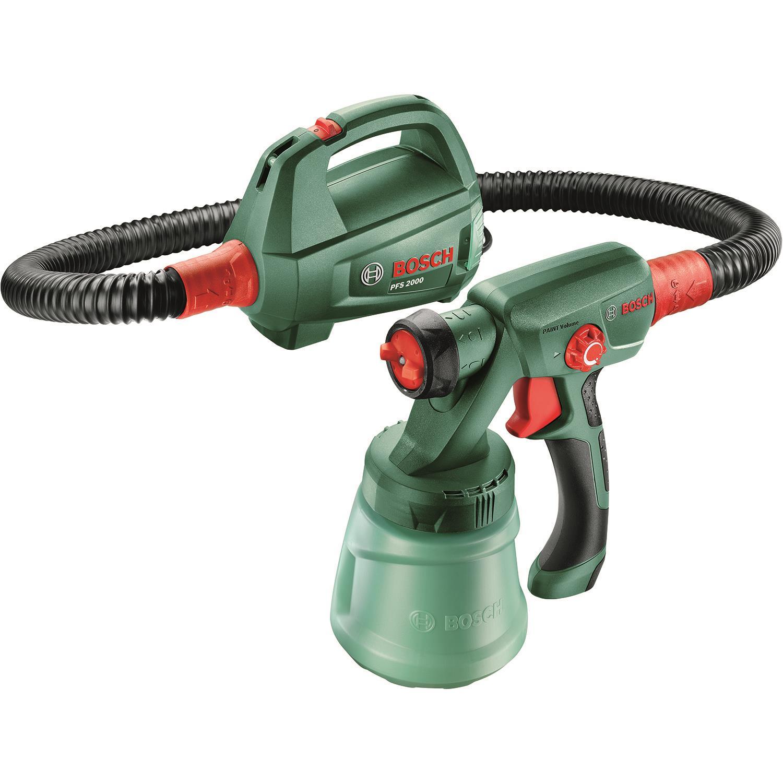 Bosch DIY PFS 2000 Färgspruta