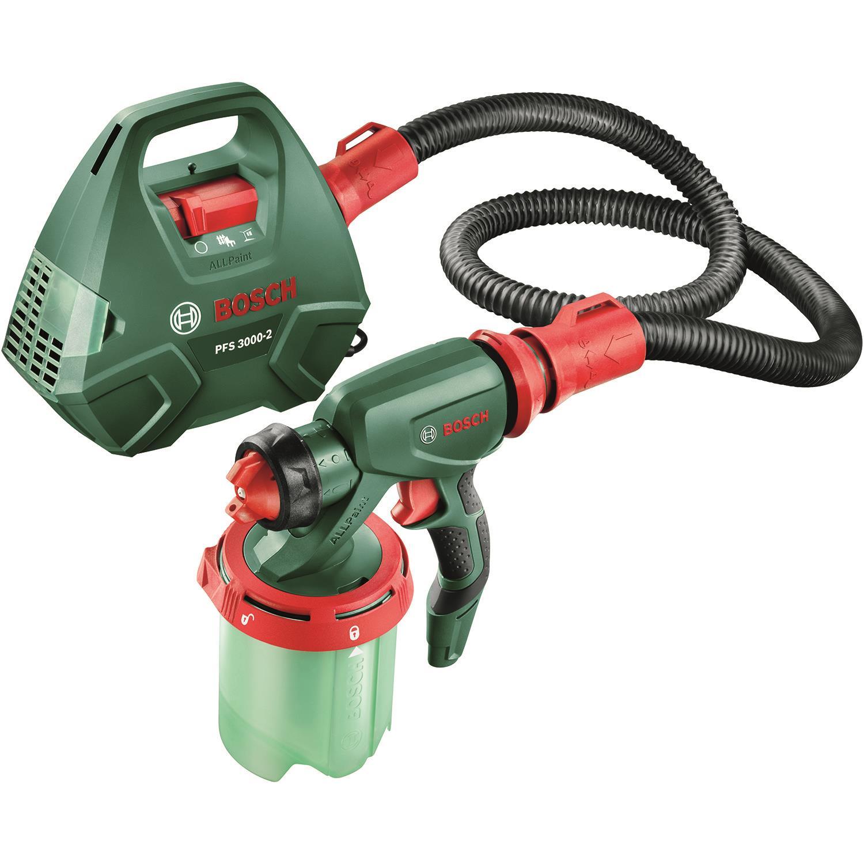 Bosch DIY PFS 3000-2 Färgspruta
