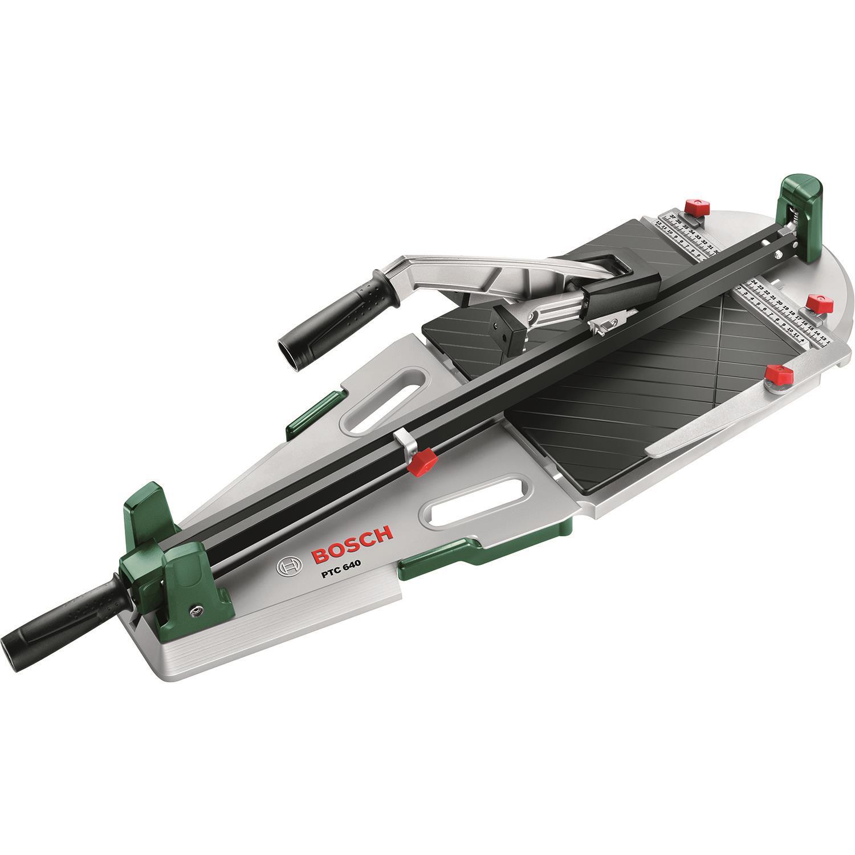 Bosch DIY PTC 640 Kakelskärare