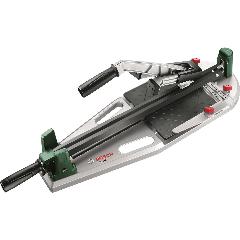 Bosch DIY PTC 470 Kakelskärare