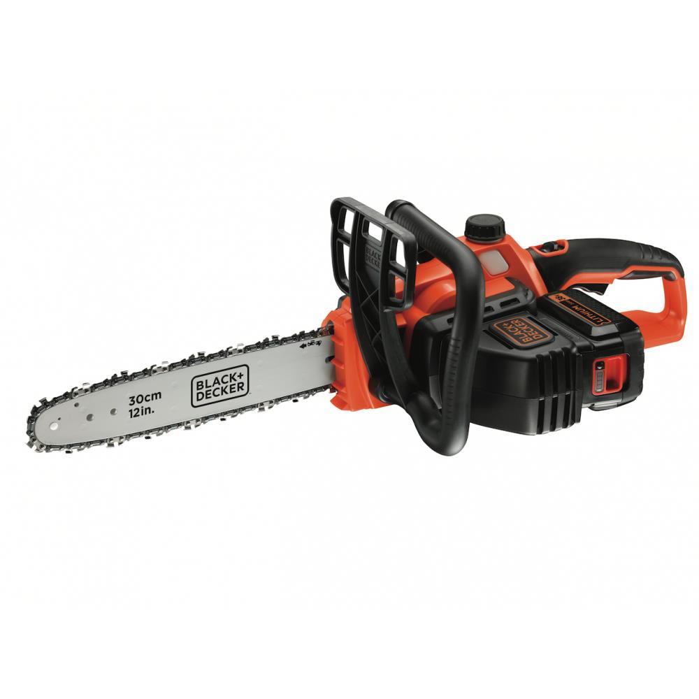 Black & Decker GKC3630LB-XJ Kedjesåg utan batteri
