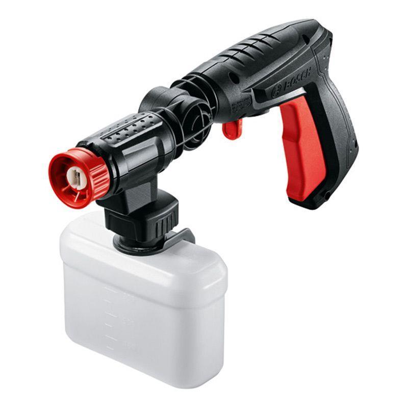 Bosch DIY 360 Revolver Munstycke för högtryckstvätt