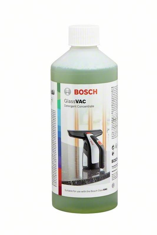 Bosch DIY F016800568 Tvättmedel för Glassvac