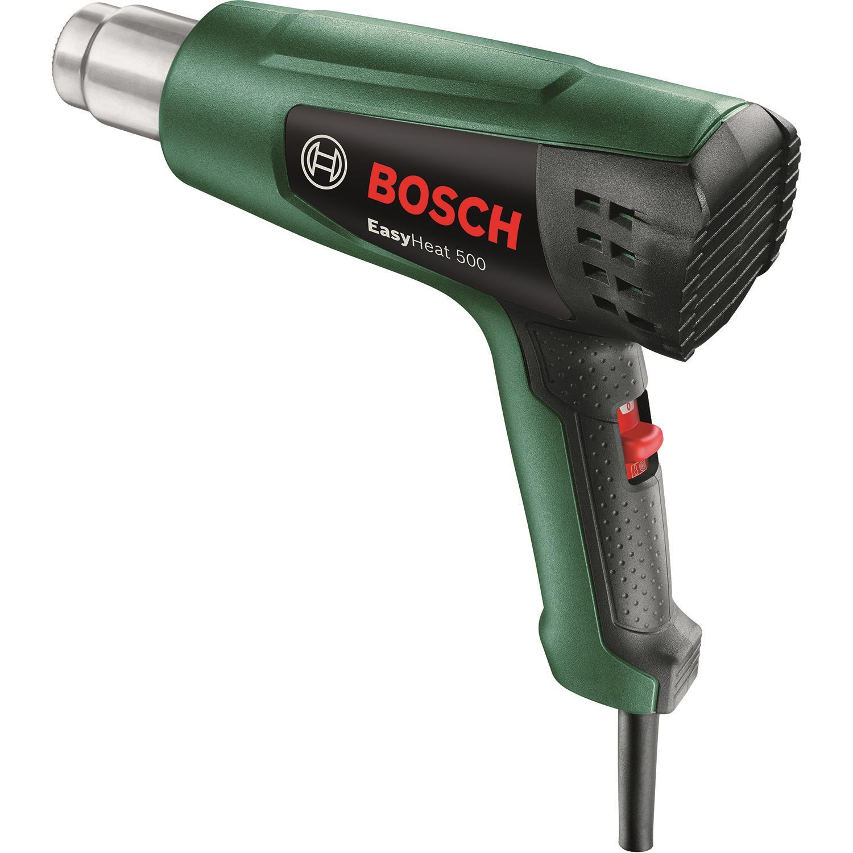 Bosch DIY Easy Heat 500 Varmluftspistol