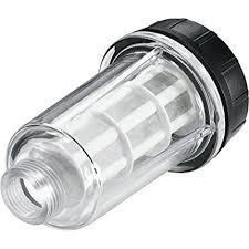 Bosch DIY F016800440 Vattenfilter stor för AQT