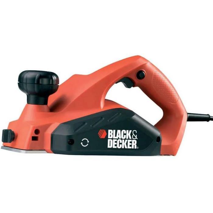 Black & Decker KW712-QS Planhyvel