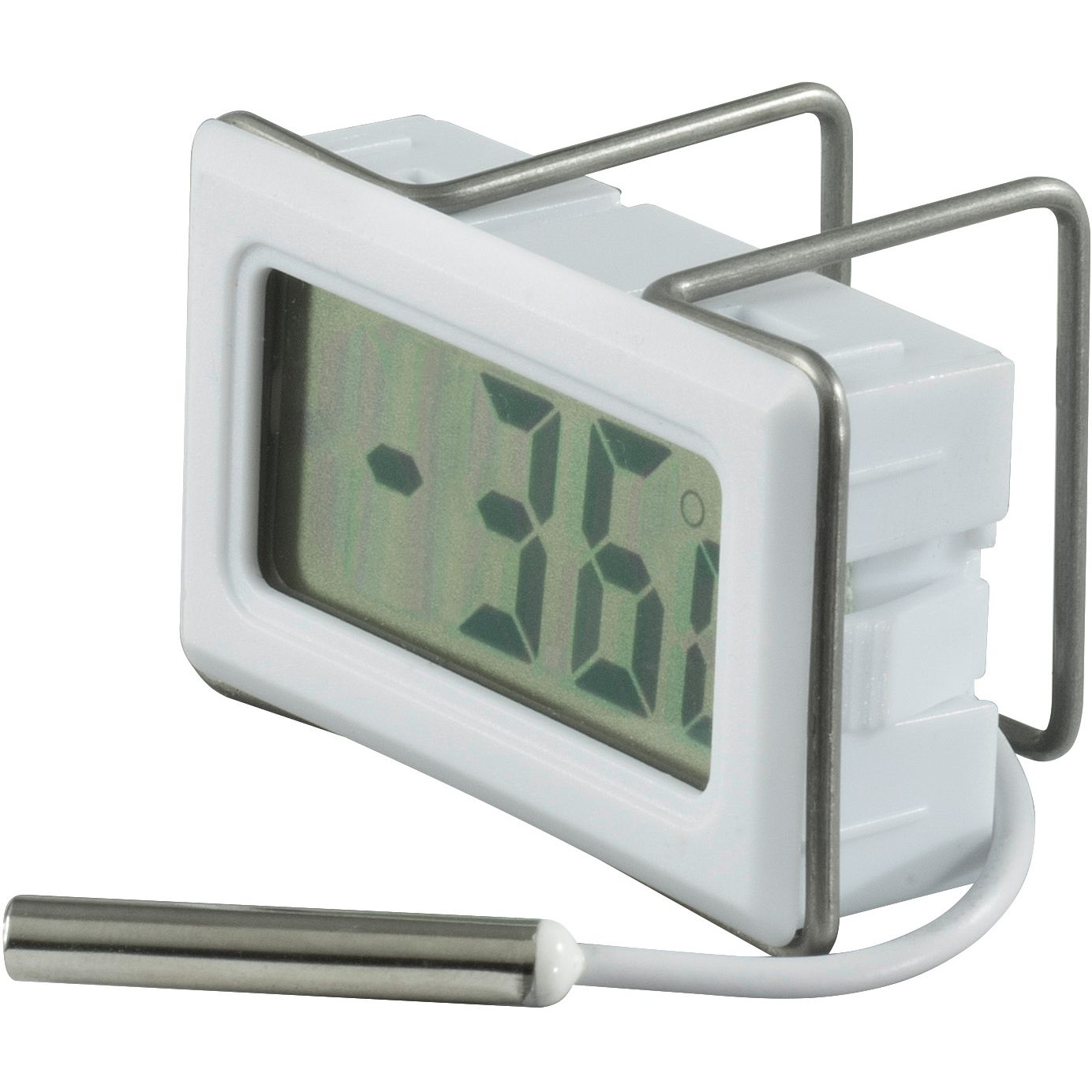 REMS 131116 R Termometer LCD digital