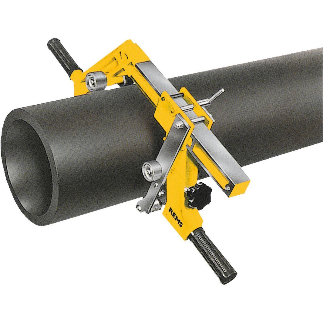 REMS 290300 Plaströravskärare m. snabbjustering P 180-315 mm