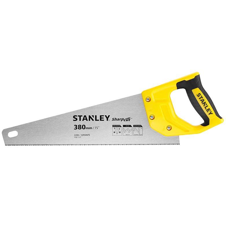 STANLEY STHT20369-1 Handsåg 11 TPI 380 mm