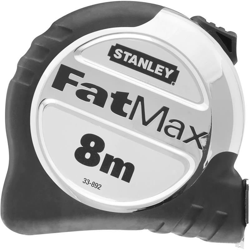 STANLEY FatMax Pro Måttband 8 meter