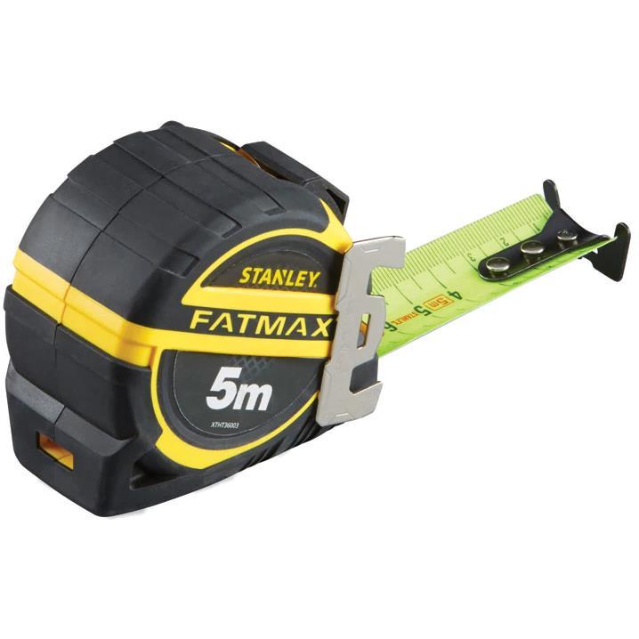 STANLEY FatMax Premium Måttband 5 meter