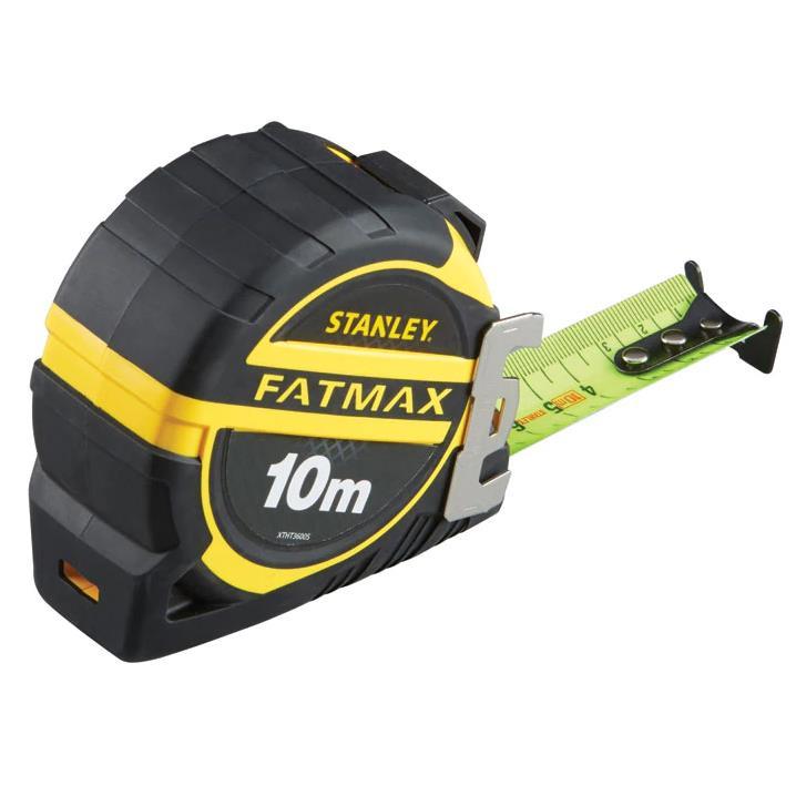STANLEY FatMax Premium Måttband 10 meter