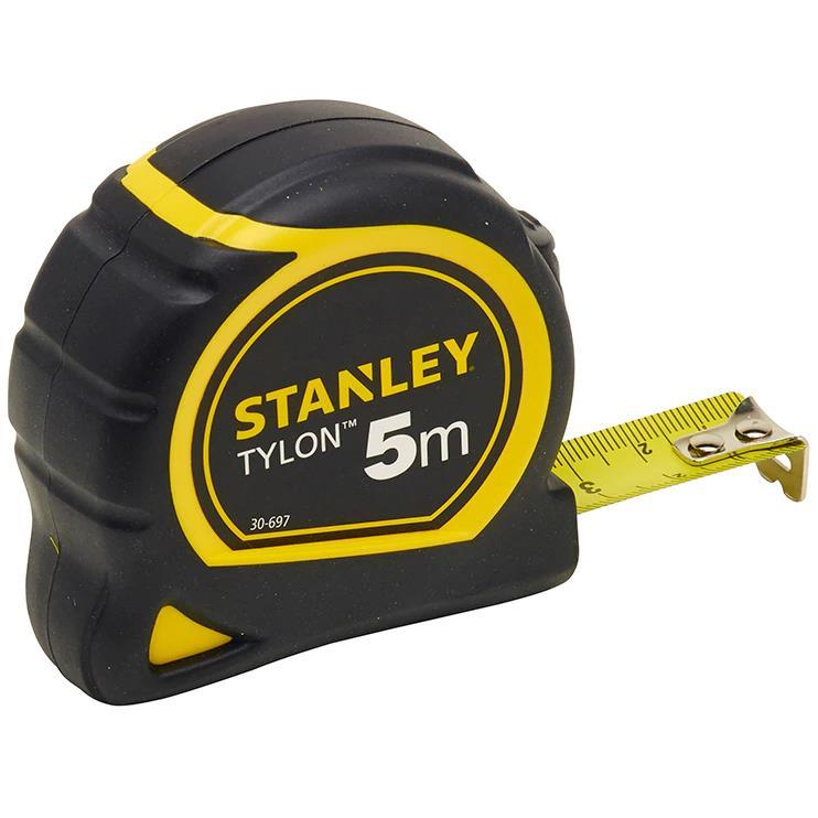 STANLEY Tylon 0-30-697 Måttband 5 meter