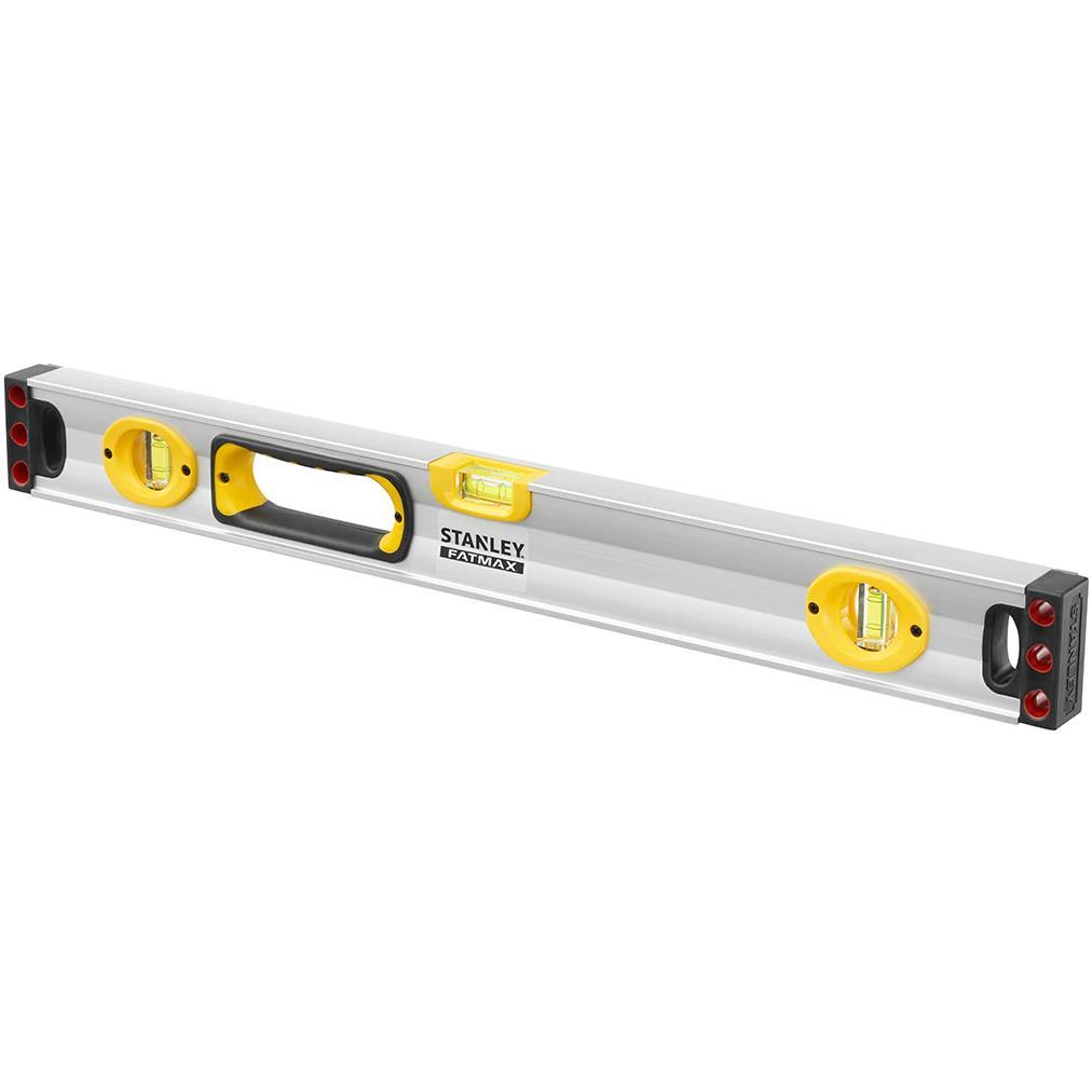 STANLEY FatMax 1-43-525 Vattenpass magnetiskt 60 cm