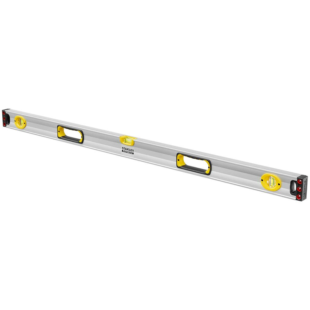 STANLEY FatMax 1-43-549 Vattenpass magnetiskt 120 cm