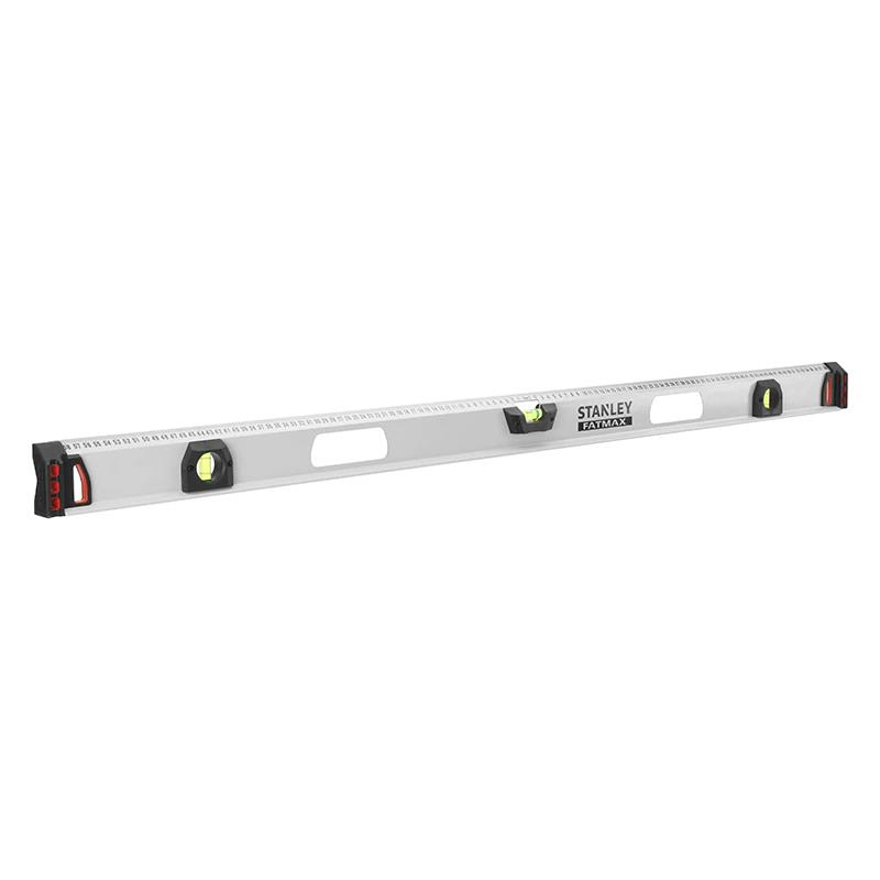 STANLEY FatMax 1-43-556 Vattenpass magnetiskt I-profil 120 cm