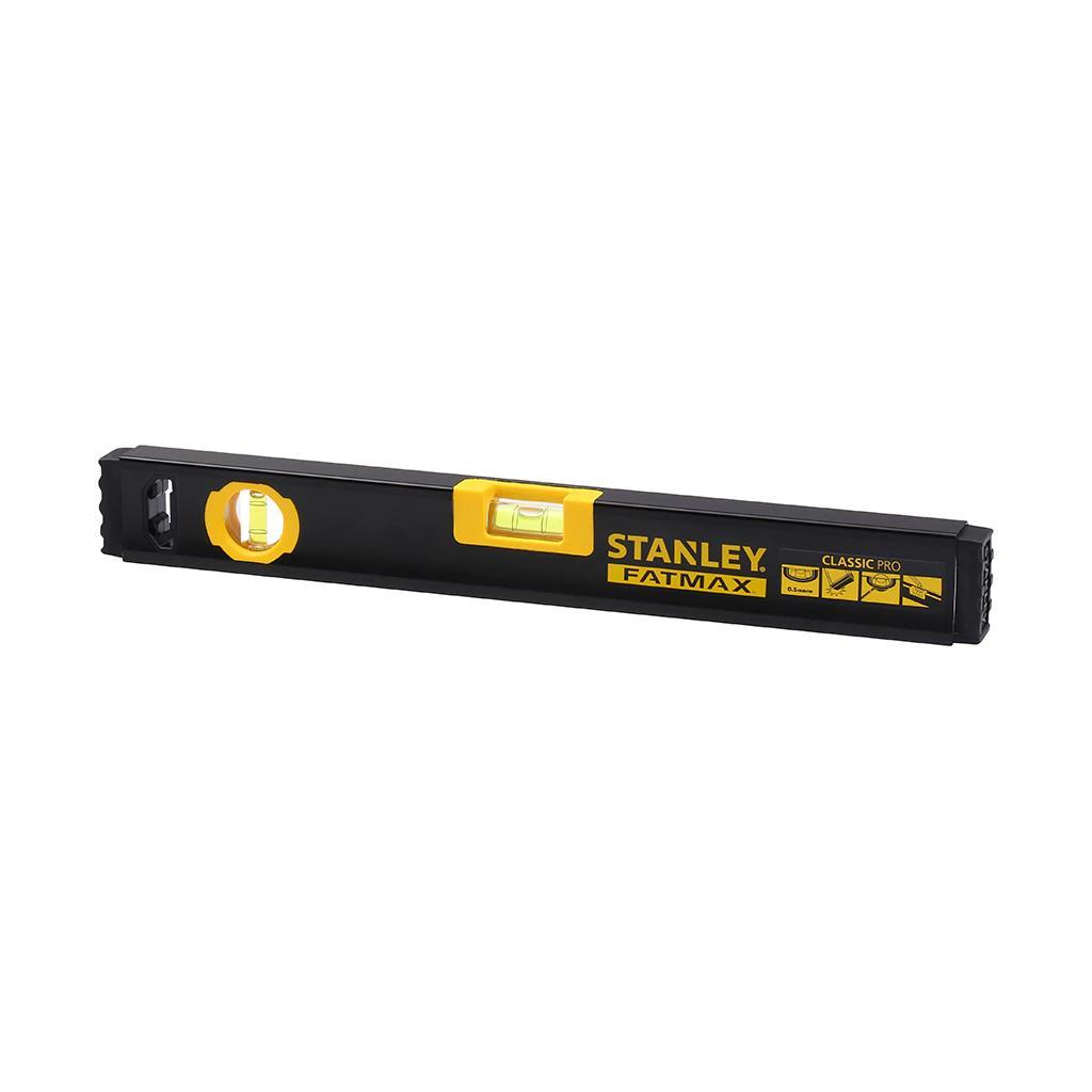 STANLEY FatMax Classic Pro FMHT42554-1 Vattenpass Längd: 60 cm Libeller: 2