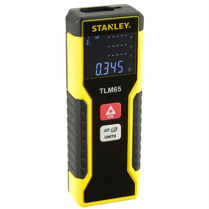 STANLEY TLM65 Avståndsmätare