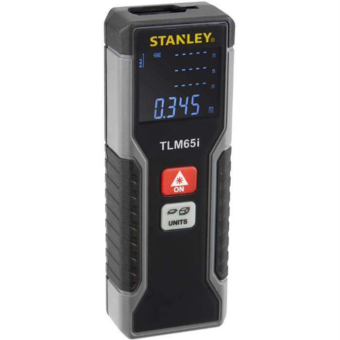 STANLEY TLM65I Avståndsmätare