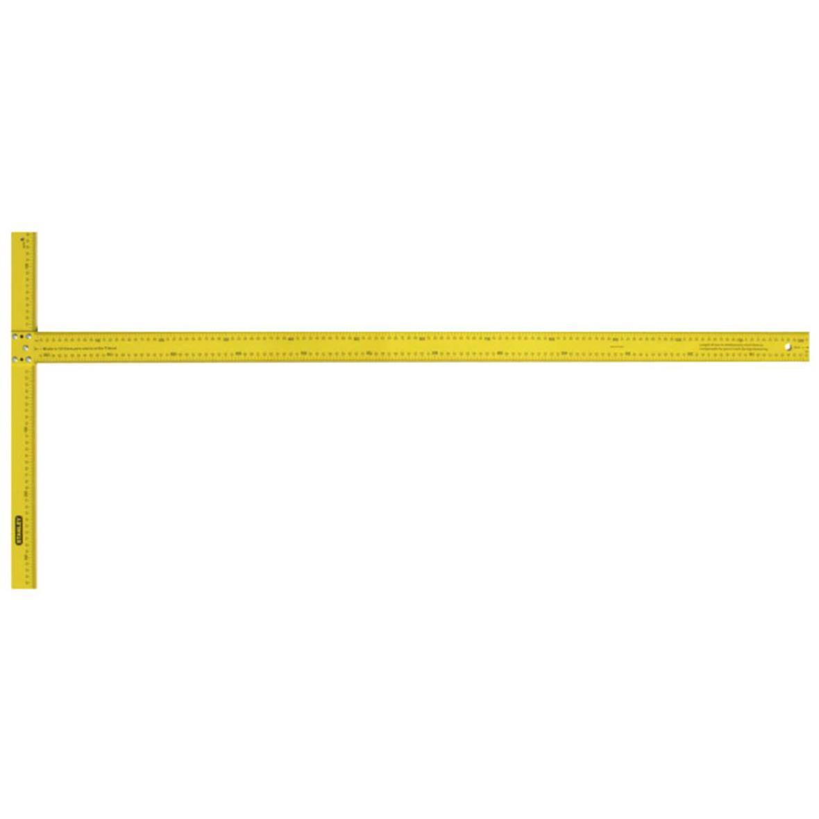 STANLEY STHT1-05894 T-vinkel för gipsskiva metrisk