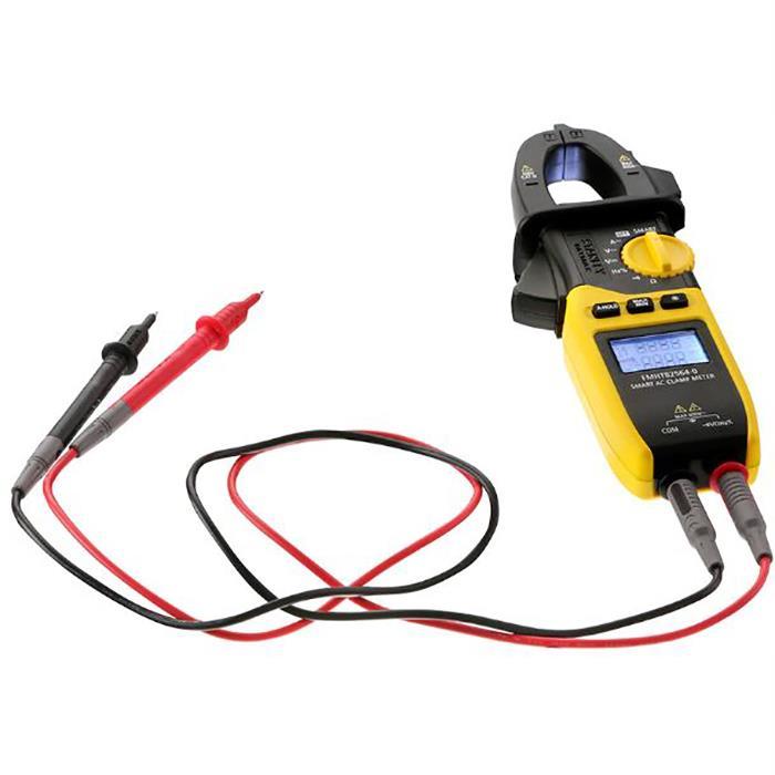 STANLEY FMHT82564-0 Multimeter digital smart med klämma