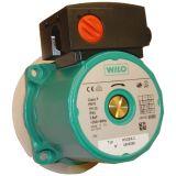 Termoventiler Wilo RS25-6 Drivsida
