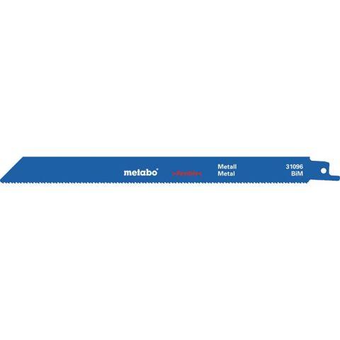 1110151 Metabo 631096000 Tigersågblad 2-pack