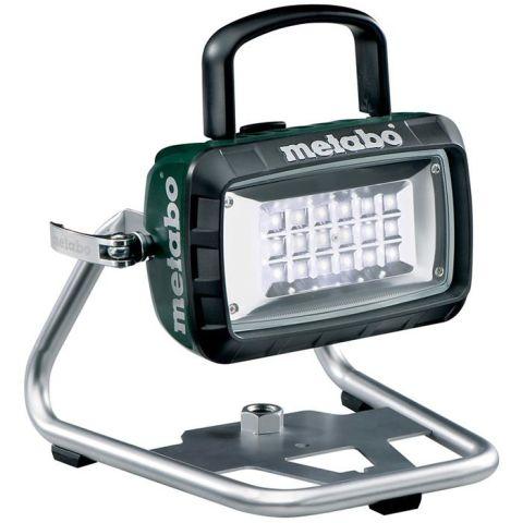 1110322 Metabo BSA 14.4-18 LED Arbetslampa utan batteri och laddare