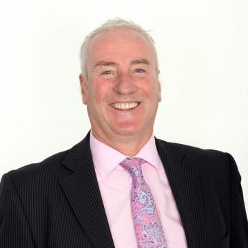 Stephen Doyle