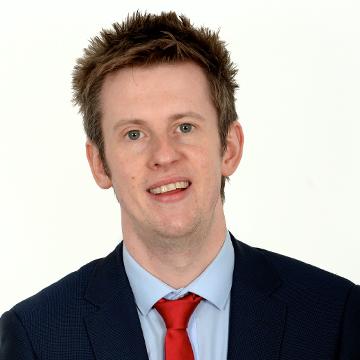 Alistair Crook