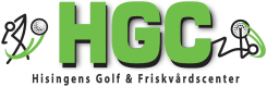 Hisingens Golf & Friskvårdscenter