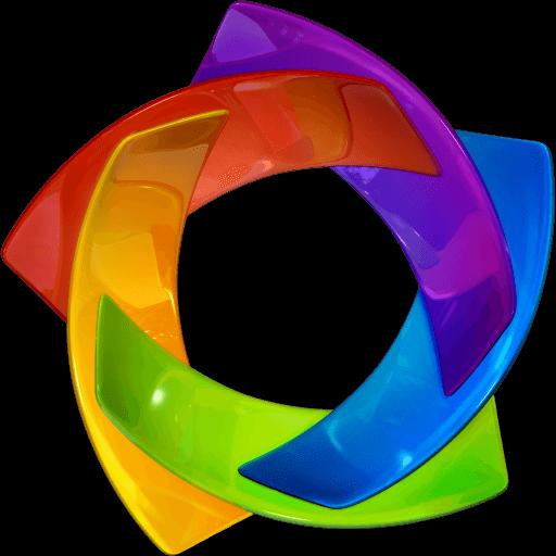 Логотип профбюро