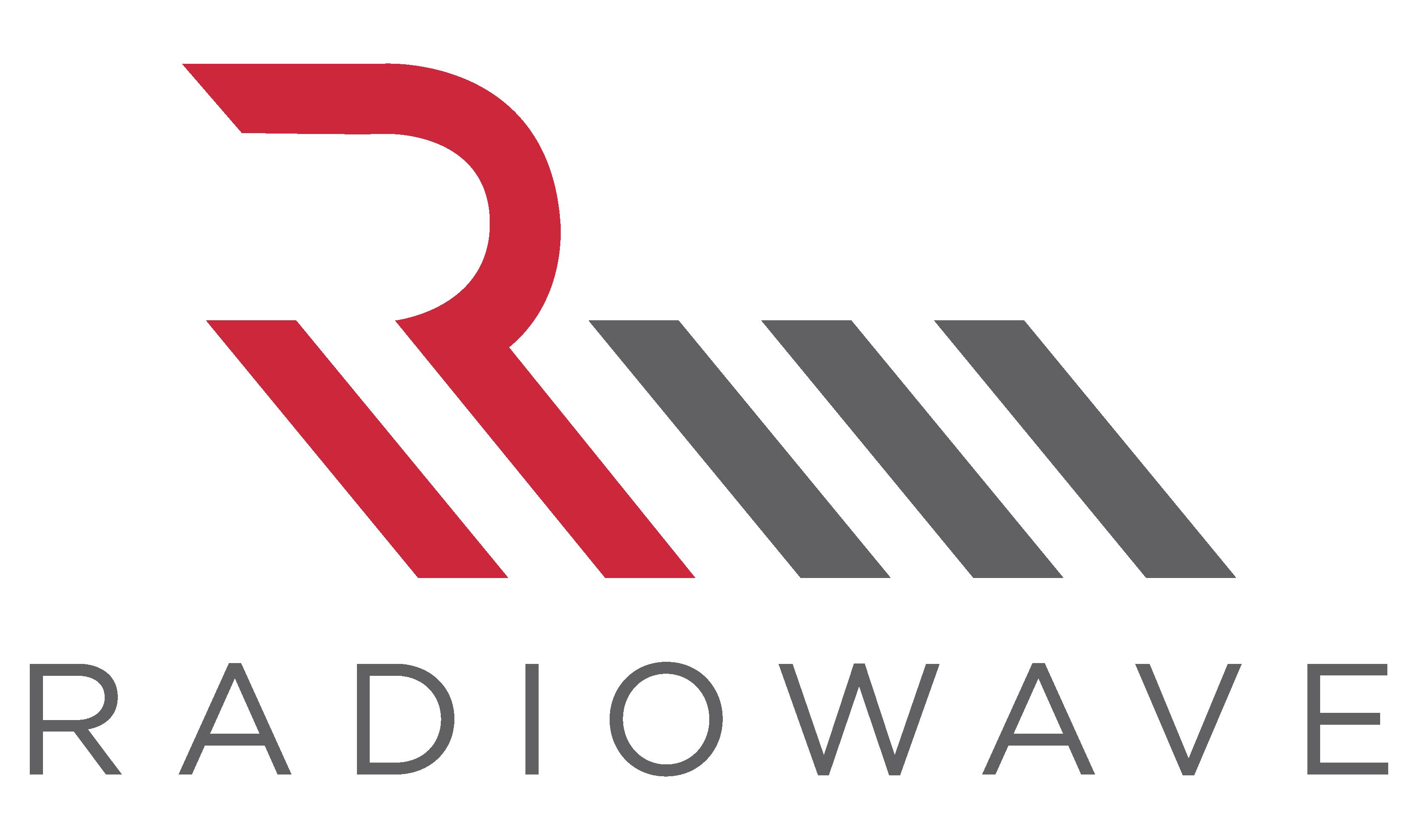 Radiowave Monitor Logo