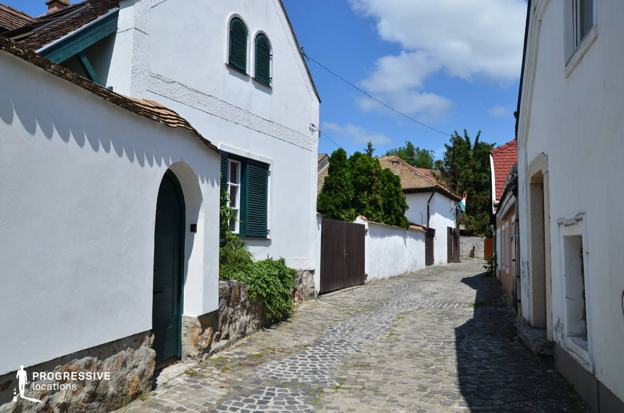 Locations in Hungary: Mediterranean Village, Szentendre