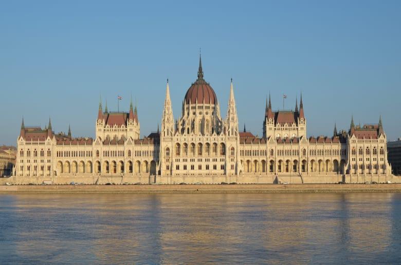 Resultado de imagen de arquitectura neogotica en budapest