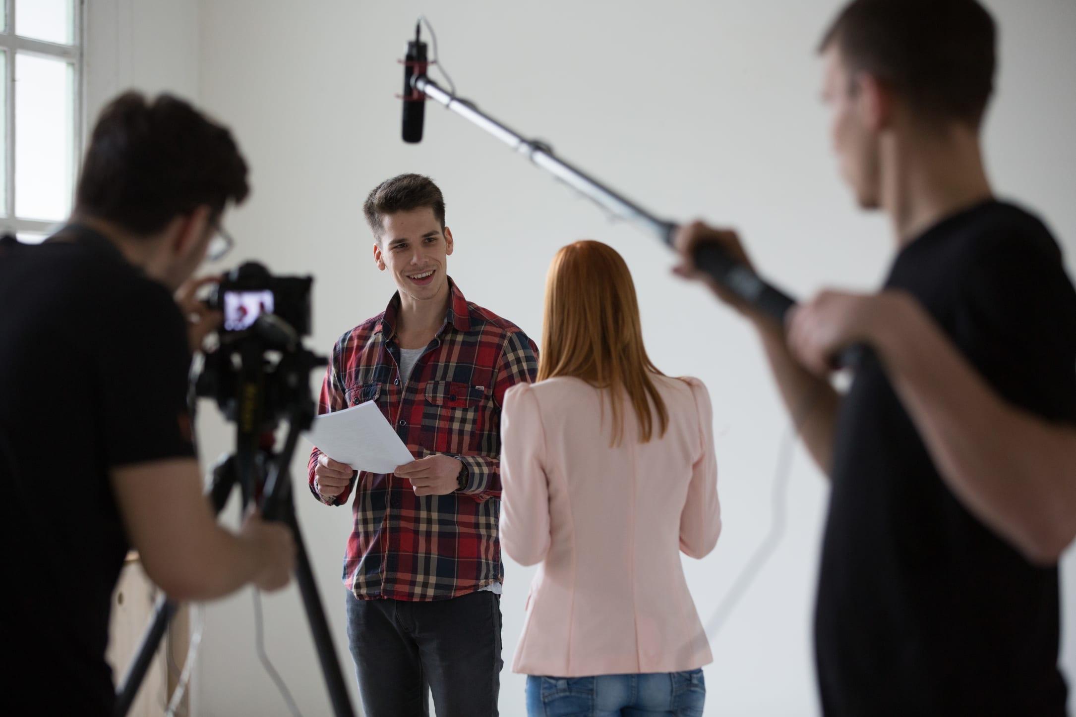 possibilities of casting in hungary - actors, models, talents