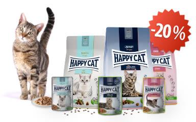 Nové hlášení zkočičího Happy Cat rozhlasu
