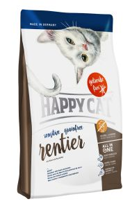 HC Sensitive Grainfree Rentier / Sob 1,4 kg