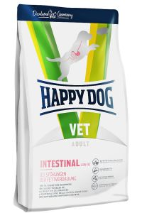 HD VET Dieta Intestinal Low Fat 4 kg