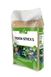 Pond Star Teich-Sticks 7 l PE pytel 770 g