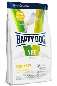 HD VET P-Urinary 4 kg