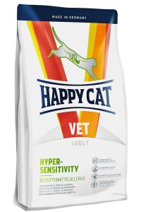 HC VET Dieta Hypersensitivity 4 kg exp.11/19