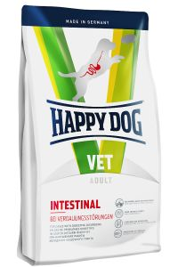 HD VET Dieta Intestinal 4 kg