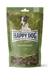 Soft Snack Mini Neuseeland 100 g