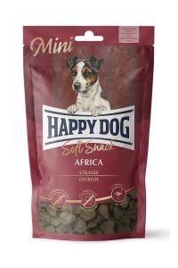 Soft Snack Mini Africa 100 g
